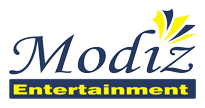 Modiz Entertainment Logo
